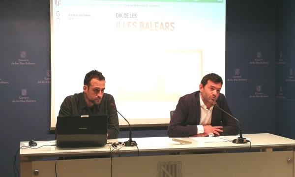 Una campaña que destaca los vínculos abre los actos del Día de las Illes Balears
