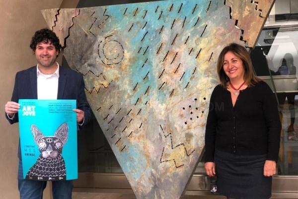 Art Jove convoca un total de 7 certámenes en 2019