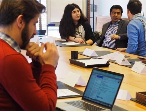 Vicepresidencia pone en marcha una campaña de apoyo a la internacionalización de las empresas baleares