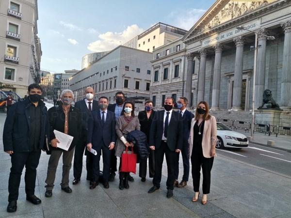 Las Islas Baleares consiguen que el Congreso tome en consideración la Proposición de ley contra las prospecciones petrolíferas en el Mediterráneo