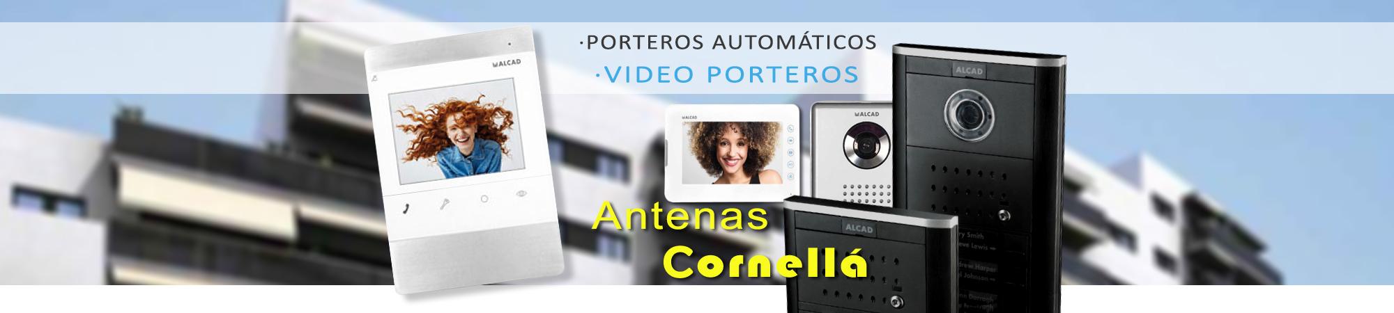 instalacion antenas tv cornella baix llobregat,