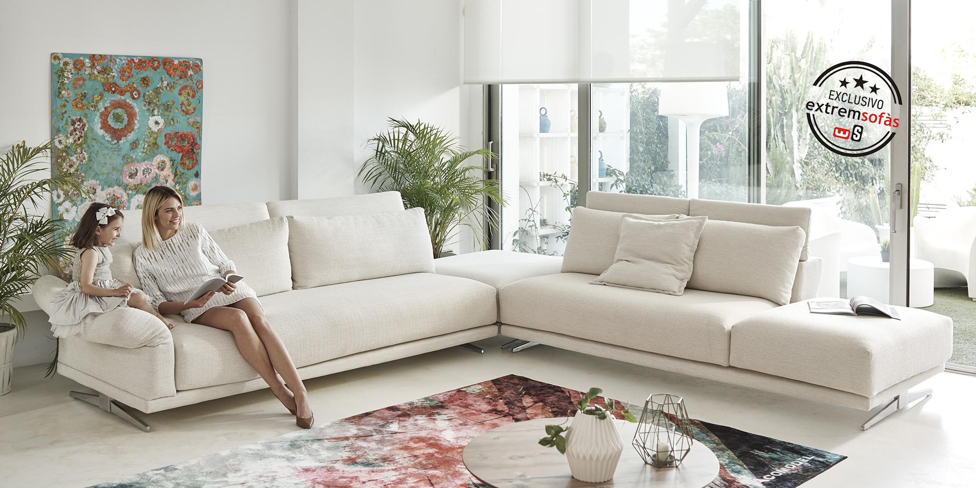 Extremsofas marcas cat logo gamamobel venta de sof s for Catalogos de sofas y precios