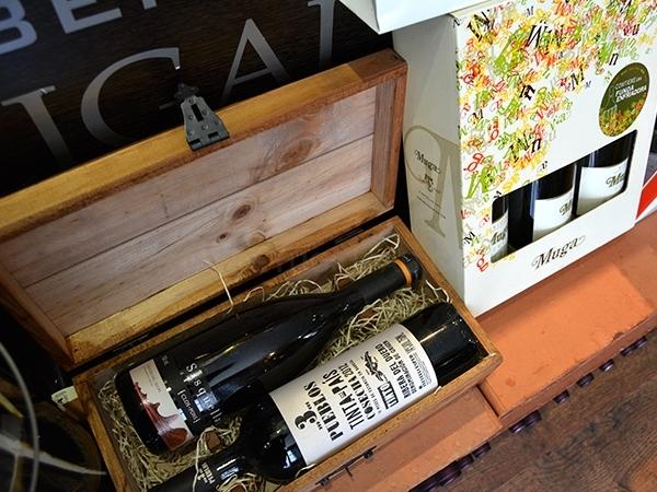 tienda vinos en Sant Just Desvern Esplugues de Llobregat,