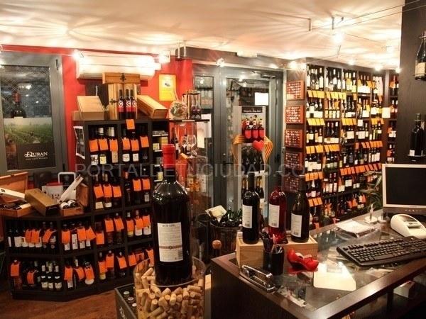 vino tinto blanco rosado cavas champagnes nacional importación Baix Llobregat,
