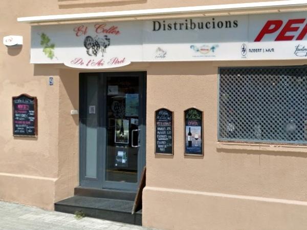 comprar vinos con DO en Baix Llobregat Cornella,