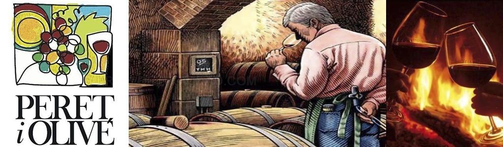 cajas vinos para regalo Cornella, tempranillo merlot,