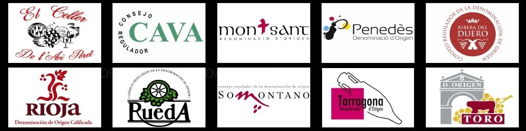 botiga comprar vins i caves amb DO Barcelona Cornellà Baix Llobregat,