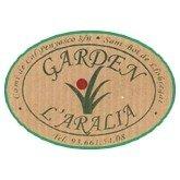Garden l'Aralia