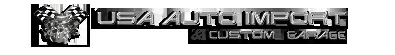 USA Auto Import Compra Venta Coches Americanos de Importación