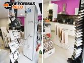 puertas casa cornella baix llobregat barcelona,  montajes de aluminio cornella baix llobregat
