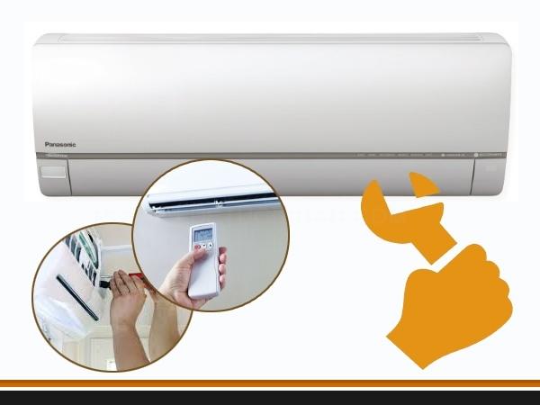 instalación reparación aire acondicionado,