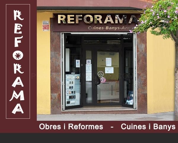 reforma cocina cornella baix llobregat, diseño obras cocinas cornella baix llobregat,