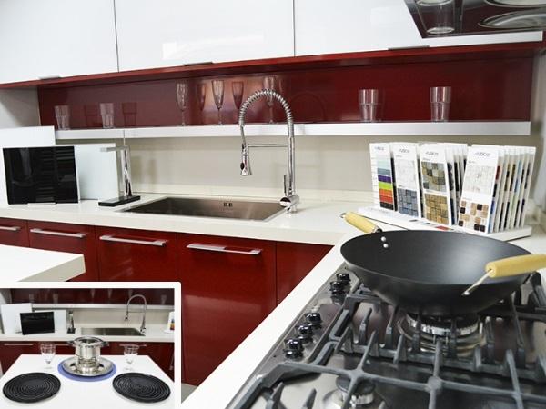 Cocina de dise o reforama for Disenar cocina 3d online