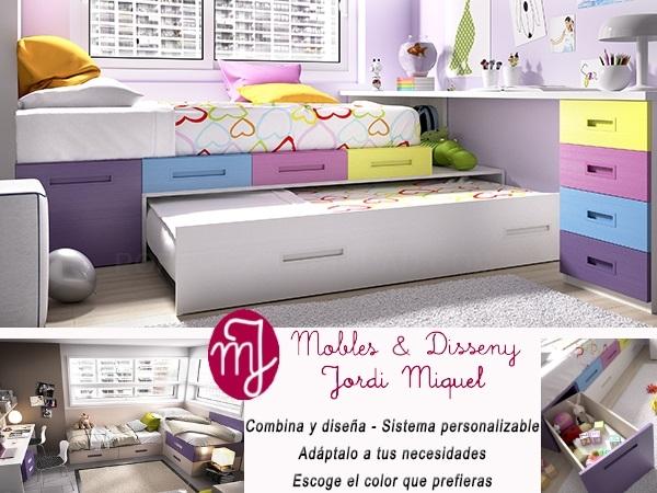 Mobles Disseny 3D Jordi