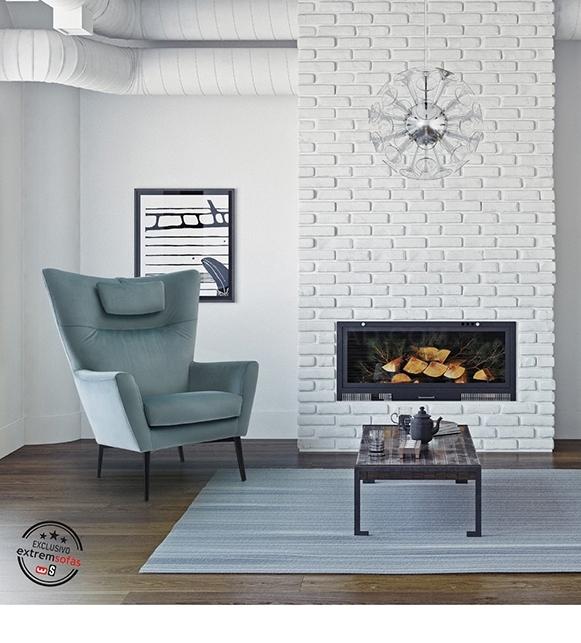 sofá moderno diseño cómodo calidad baix llobregat,