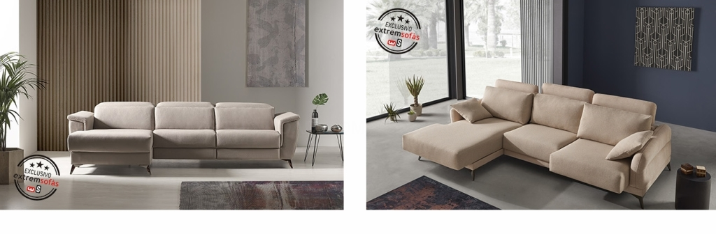 sofas diseños exclusivos,