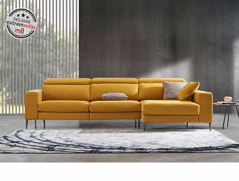 sofas diseños exclusivos  acomodel navarro salceda,