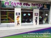 local para celebraciones cornella baix llobregat, cafeteria cornella baix llobregat,