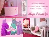 magic princess barcelona, cumpleaños aniversarios niñas baix llobregat