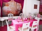 maquillaje fantasia para niñas baix llobregat, fiesta de belleza cumpleaños niñas barcelona