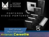 reparacion antena tv cornella baix llobregat,  tvdigital cornella baix llobregat