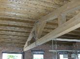 reparar vigas de madera barcelona manresa,