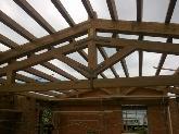 rehabilitacion tejados antiguos girona igualada baix llobregat, treballs en fusta barcelona girona