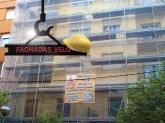 rehabilitacion fachadas cornella baix llobregat,  pintar fachadas cornella baix llobregat