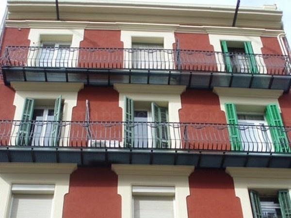 Fachadas V - Rehabilitación y mantenimiento de edificios Barcelona