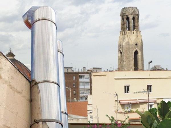 Fachadas VELO - Rehabilitación y mantenimiento de edificios Barcelona