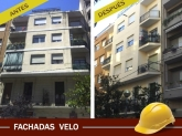 reparar edificis cornella baix llobregat, empresa rehabilitación fachadas cornella baix llobregat,