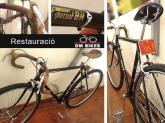 restauracion bicicletas cornella,  restaurar bicis baix llobregat