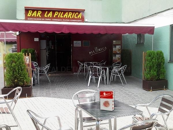 LA PILARICA