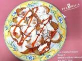 patatas bravas artesanas cornella, tapas caseras artesanas baix llobregat