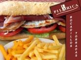 bar tapas restaurante grupos eventos en Cornellá Baix Llobregat