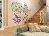 vinilos decorativos personalizados, vinilos cuartos de baño barcelona