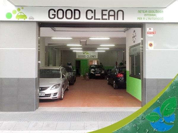 lavado vehiculos cornella, autolavado coches cornella baix llobregat