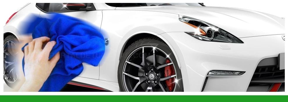precio limpieza integral del automóvil Castelldefels,