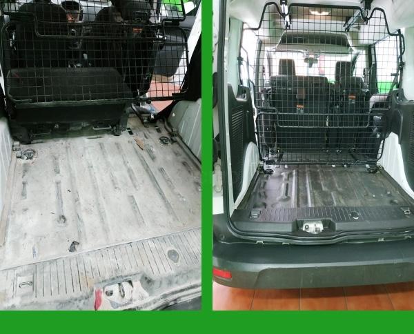 empresas de limpieza de coches en Baix Llobregat,