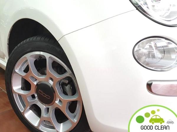 limpieza interiores coche Esplugues de Llobregat,
