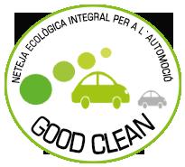 GOOD CLEAN