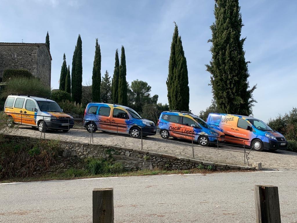 pintores martorell barcelona, empresas de pintores igualada manresa cervera