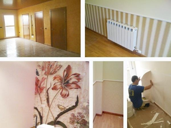 decoración de interiores igualada, empresas de pintura Barcelona