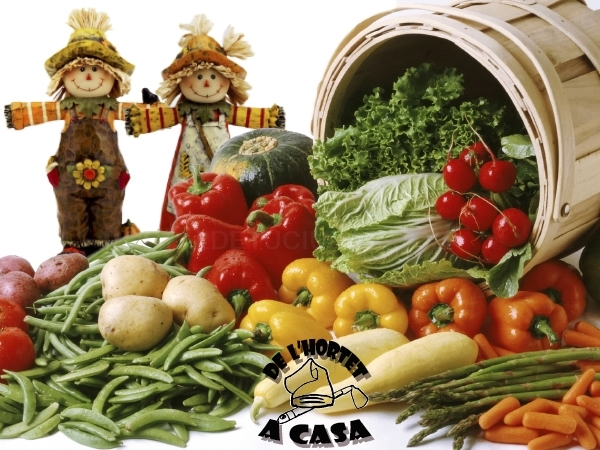 agricultura ecologica cornella baix llobregat, productos ecologicos barcelona