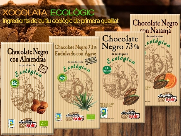 chocolate ecologico,