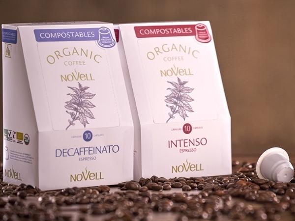 capsulas cafe eco novell,