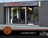 taller tienda motos hospitalet de llobregat,  cafe race barcelona