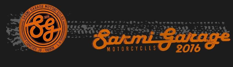 SarmiGarage Motorcycles – Taller de motos en Hospitalet de Llobregat (Barcelona)