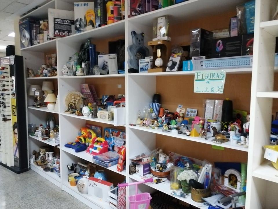 Mercat  d'Oportunitats de 1ª i 2ª mà - Tienda de artículos nuevos y de segunda mano en Cornellá de Llobregat