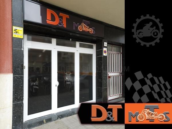 D&T  MOTOS